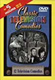 12 Classic Television Comedies: 1950's-60's