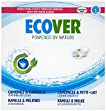 Ecover Washing Up Liquid with Camomile and Marigold 5 L (x 2)