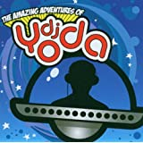 The Amazing Adventures Of DJ Yodaby DJ Yoda