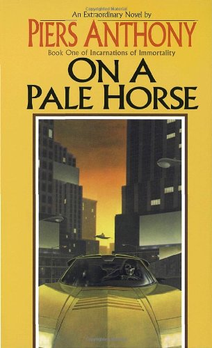 On a Pale Horse (Incarnations of Immortality, Bk. 1) (Horse Housing compare prices)