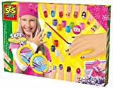 SES creative 14975 - Fingernägel verzieren von SES Creative
