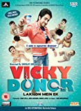 Vicky Donor [DVD] [2012]