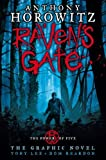The Power of Five: Raven's Gate - The Graphic Novel (Power of Five)