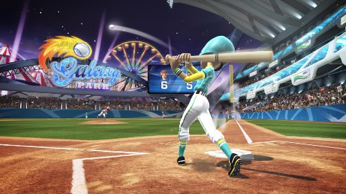 Kinect Sports Season 2 - Kinect Required galerija