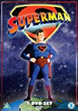 Superman - Original Cartoon Series - 2 DVD Set (1941)[DVD]