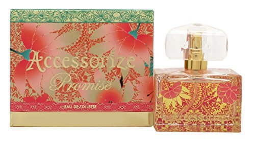 ACCESSORIZE Promise EDT (50ml) by Accessorize