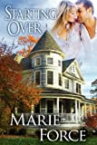 Starting Over: Treading Water Trilogy, Book 3