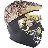 Lmeno Crâne Masque