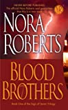 Blood Brothers: Sign of Seven Trilogy (The Sign of Seven Book 1)