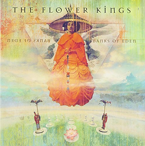 Banks Of Eden By The Flower Kings (2012-06-18)