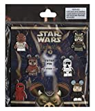 Disney Pin - Vinylmation Collectors Set - Star Wars 3 - 100653