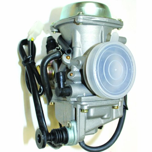 Carburetor Honda 450 TRX450ES FE FM S FOURTRAX FOREMAN 1999-2004 ATV New Carb