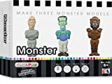 Cast & Paint Kit: Monster