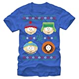 South Park: Boys Snowflakes Tee