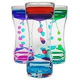 Universal Specialties Liquid Motion Timer