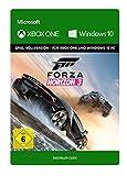 Forza Horizon 3  Bild