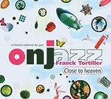 echange, troc Led Zeppelin & Orchestre National De Jazz & Franck Tortiller, Jean-Louis Pommier - Close to Heaven: A Led Zeppelin Tribute