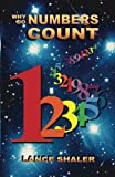 img - for Why Do Numbers Count book / textbook / text book