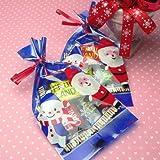 【69円】クリスマスお菓子 プチ クリスマスお菓子 セット♪ xr-18