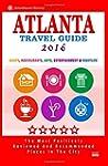 Atlanta Travel Guide 2016: Shops, Res...