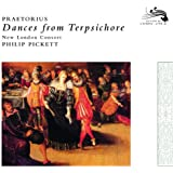 Praetorius: Dances from Terpsichore, 1612