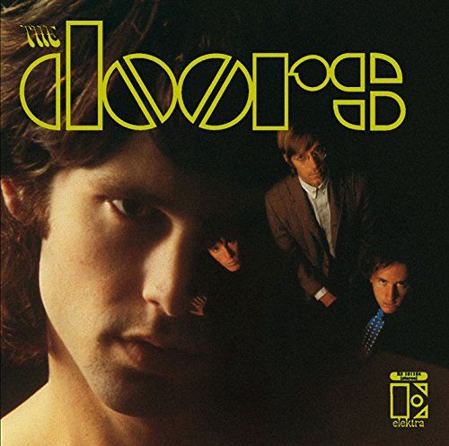 Doors - The Doors (180 Gram Vinyl) - Zortam Music