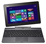 Asus Transformer Book 10.1-inch 32GB Detachable 2-in-1 Touch...
