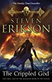Crippled God (The Malazan Book of the Fallen) (0553813188) by Erikson, Steven
