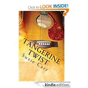 Tangerine Twist