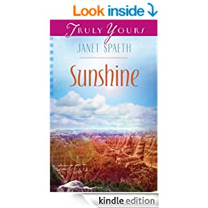 Sunshine (Truly Yours Digital Editions Book 957)