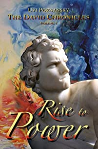 Rise To Power by Uvi Poznansky ebook deal