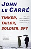 Tinker, Tailor, Soldier, Spy (0743457900) by Le Carre, John