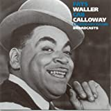 echange, troc Fats Waller & Cab Calloway - Legendary Radio Broadcast