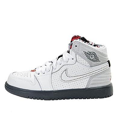 Buy Air Jordan 1 Retro 93 (Bugs) (Preschool) by Jordan