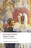 img - for Eugene Onegin: A Novel in Verse (Oxford World's Classics) book / textbook / text book