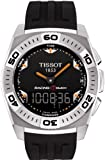 Tissot Men's Racing Touch Watch T0025201705102 Rubber