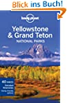 Yellowstone & Grand Teton National Pa...