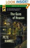 The Guns of Heaven (Hard Case Crime)