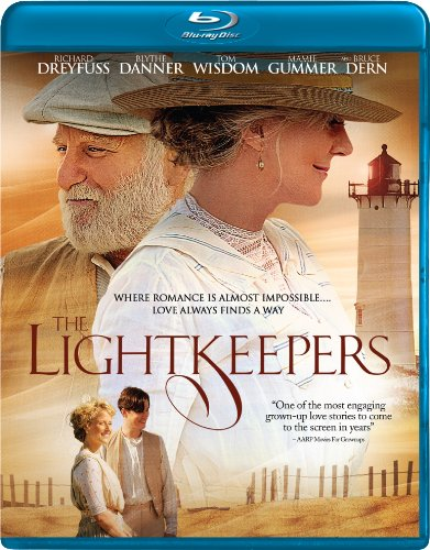 The Lightkeepers [Blu-ray]