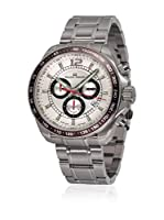 PHILIPPE VANDIER Reloj con movimiento cuarzo suizo Man 77001 42 mm