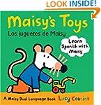 Maisy's Toys Los Juguetes de Maisy: A...