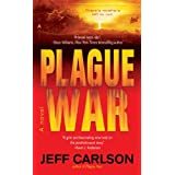 Plague War ~ Jeff Carlson