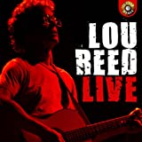 Lou Reed, Live