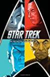 Star Trek: Countdown TPB (Star Trek (IDW))