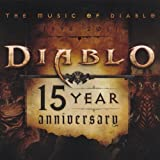 51%2BXk63EupL. SL160  Diablo 15 Year Anniversary Soundtrack CD