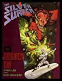 Silver Surfer: Judgement Day by Stan Lee and John BuscemaSigned By Stan Lee