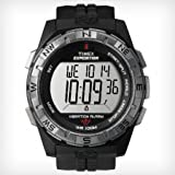 Timex Digital Expedition Watch with Vibrating Alarm