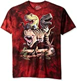 The Mountain Rex Collage T-Shirt