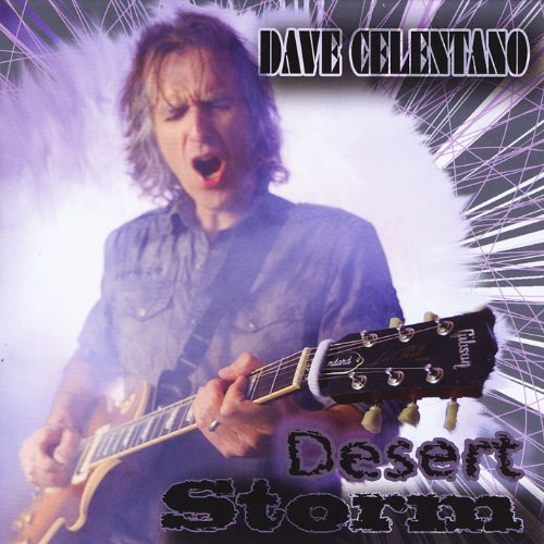 Dave Celentano - Desert Storm
