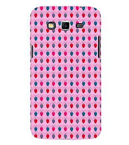 EPICCASE pinky fruits Mobile Back Case Cover For Samsung Galaxy Grand Max & Grand 3 (Designer Case)